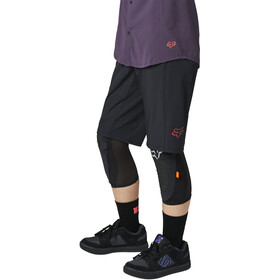 Fox Flexair Lite Shorts Women, negro